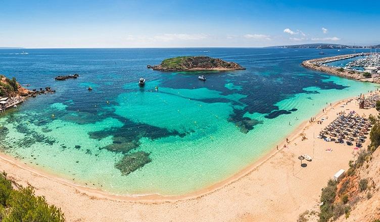 Zboruri spre Mallorca