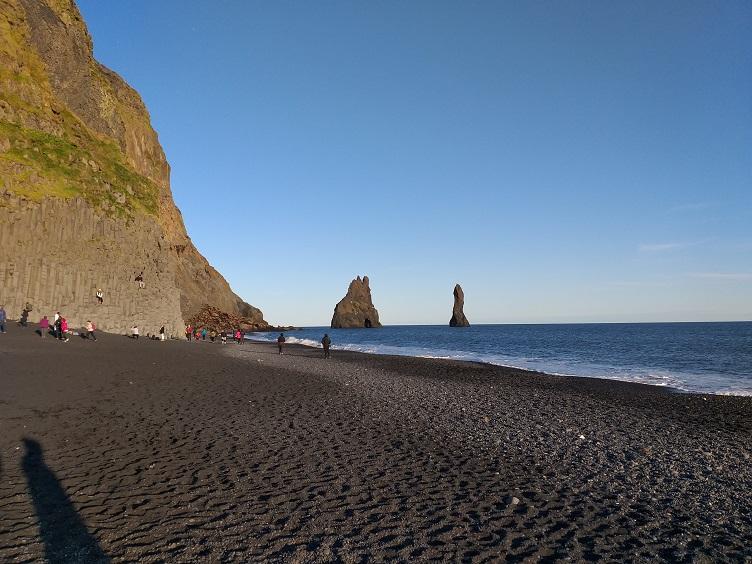 Vacanta in Islanda