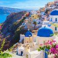 Vacanta in Santorini