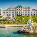 City break la Viena