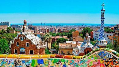 City break la Barcelona