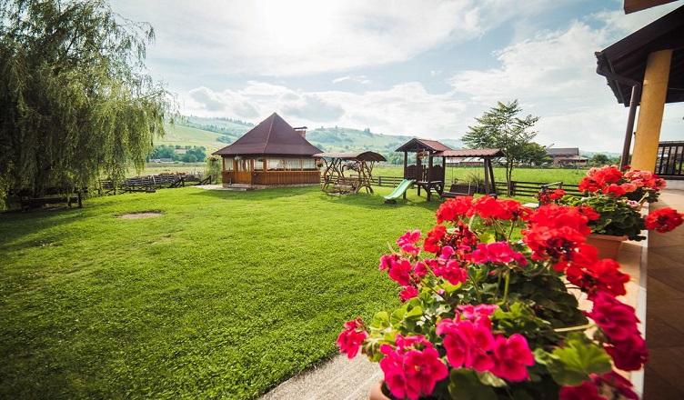Pensiuni din Romania
