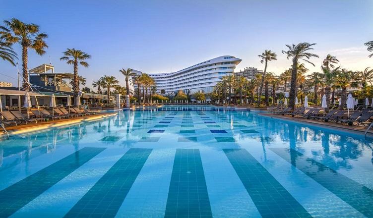 Hoteluri Antalya