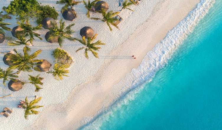 Zboruri Zanzibar