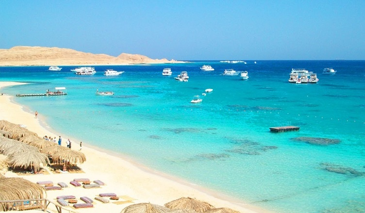 Vacanta in Hurghada