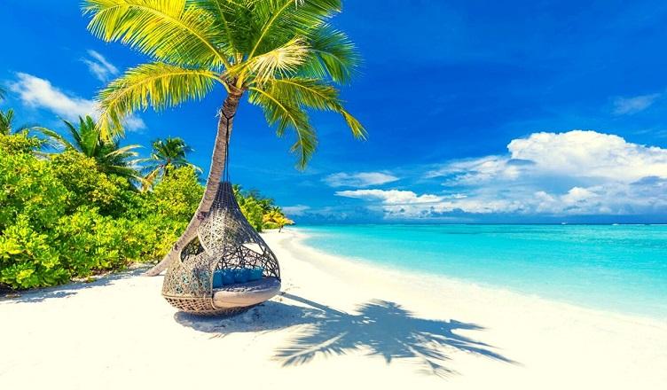 Zboruri Maldive