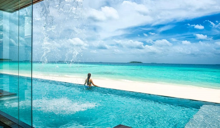 Zboruri spre Maldive