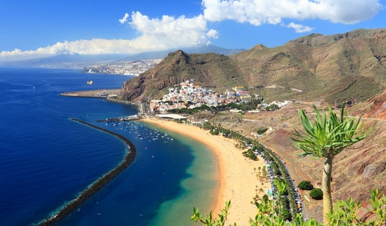 Zboruri ieftine Tenerife