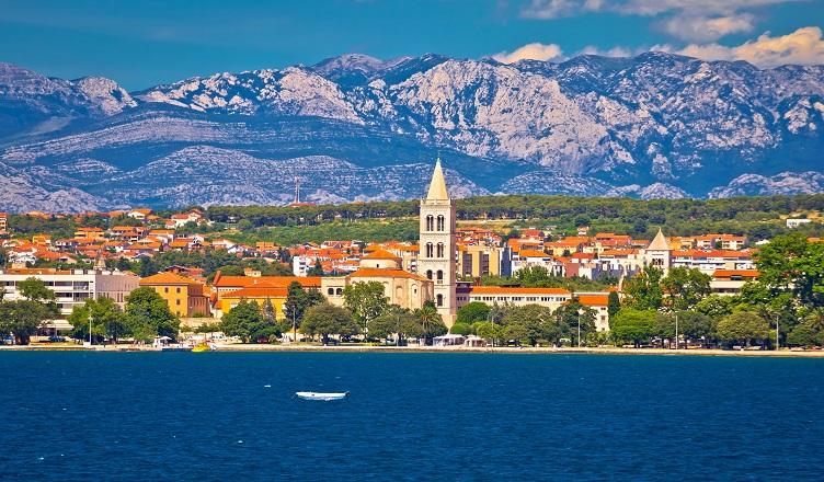 Vacanta Croatia